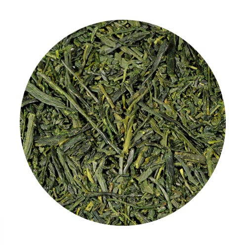 Yamacha – High Mountain Sencha