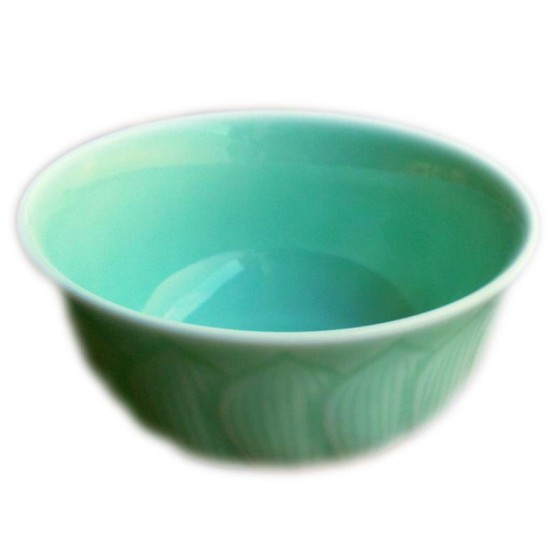 CHINESE CUP – Green