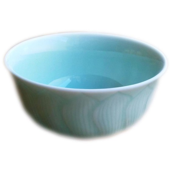 CHINESE CUP – Blue